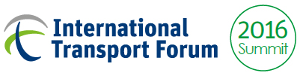 International Transport Forum - 2016 annual summit